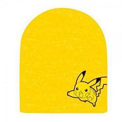 Pokemon - Pikachu Yellow Slouch Beanie