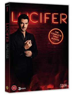 Lucifer, Season 1