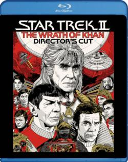 Star Trek 2: The Wrath Of Khan (Director's Cut)
