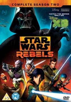 Star Wars Rebels, Säsong 2