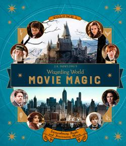 Movie Magic: Extraordinary People and Fascinating Places
