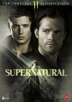 Supernatural, Season 11