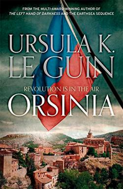 Orsinia