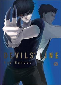 Devil's Line, 5