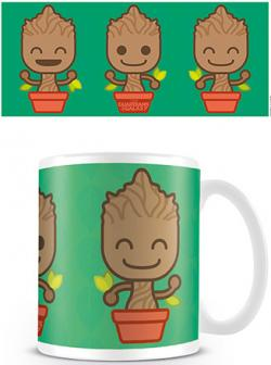Guardians of the Galaxy Baby Groot Coffee Mug