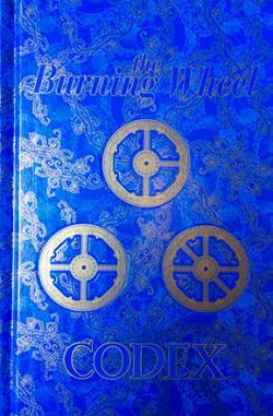 The Burning Wheel Codex