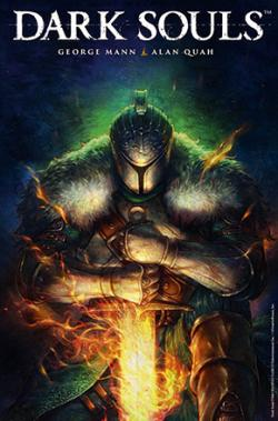 Dark Souls Vol 1: The Breath of Andolus