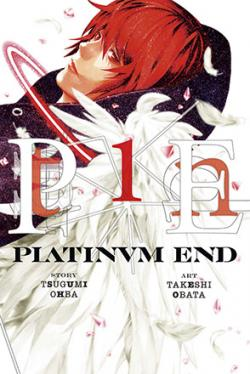 Platinum End Vol 1