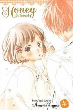 Honey So Sweet Vol 4