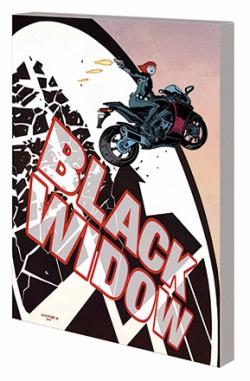 Black Widow Vol 1: S.H.I.E.L.D.'s Most Wanted