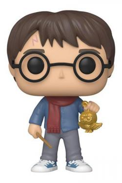 Harry Potter Holiday Pop! Vinyl Figure