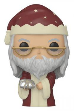Albus Dumbledore Holiday Pop! Vinyl Figure