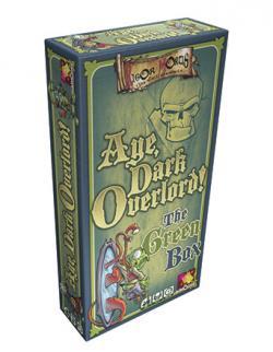 Aye, Dark Overlord! (The Green Box)