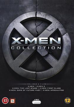 X-Men Saga