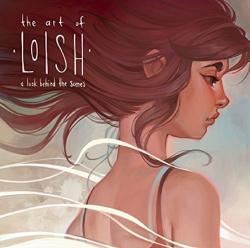 The Art of Loish