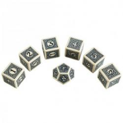 The One Ring RPG: Deluxe Dice Set