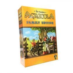 Agricola - Family Edition (Skandinavisk utgåva)