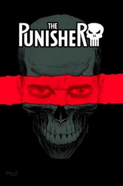 Punisher Vol 1: On the Road