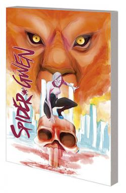 Spider-Gwen Vol 2: Weapon of Choice