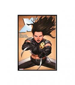 X-23 Complete Collection Vol 2