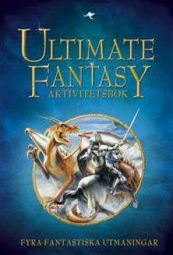 Ultimate fantasy: Aktivitetsbok