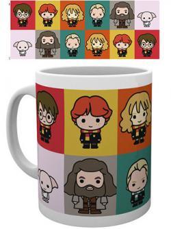 Harry Potter Mug Chibi