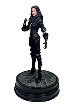The Witcher 3 Wild Hunt PVC Statue Yennefer of Vengerberg 20 cm
