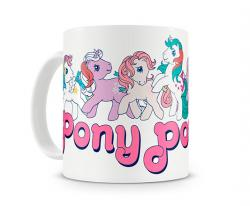 My Little Pony - Pony Power Coffee Mug