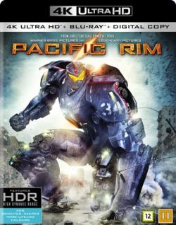 Pacific Rim (4K Ultra HD+Blu-ray)