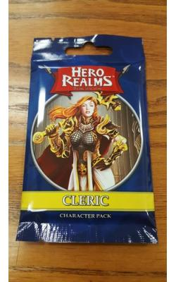 Cleric Pack