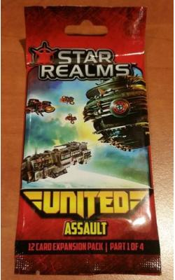 Star Realms - Assault