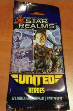 Star Realms - Heroes