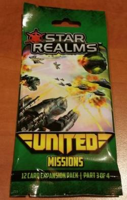 Star Realms - Missions