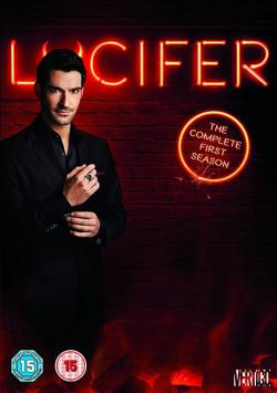 Lucifer, Season 1