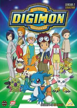 Digimon: Digital Monsters, Season 2