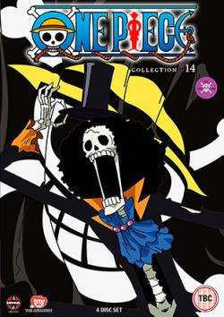 One Piece, Collection 14