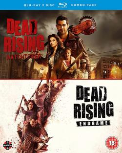 Dead Rising: Watchtower & Endgame