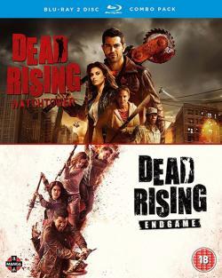 Dead Rising: Watchtower & Endgame