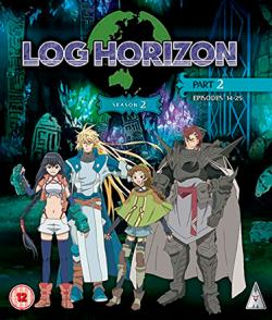 Log Horizon, Season 2, Part 2