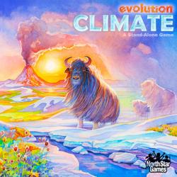 Evolution - Climate Stand-Alone Game