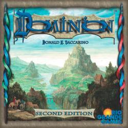 Dominion 2nd Edition Core Box