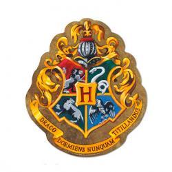 Harry Potter Hogwarts Mousepad