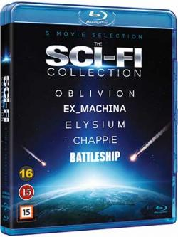 The Sci-Fi Collection