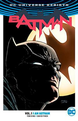Batman Rebirth Vol 1: I am Gotham