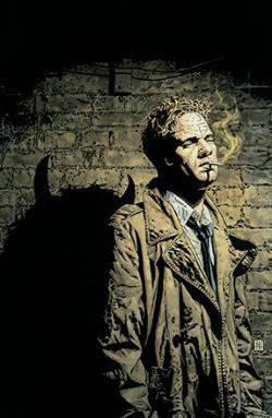 Hellblazer Vol 15: Highwater
