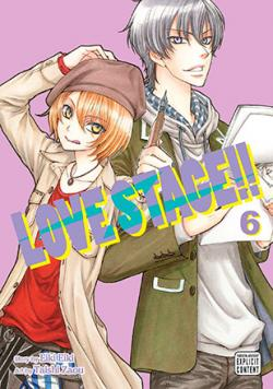 Love Stage Vol 6