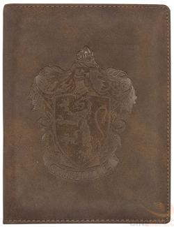 Harry Potter Travel Pass Holder Gryffindor