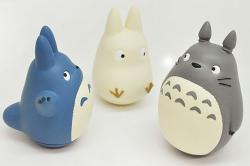 Totoro Gungande Figurer