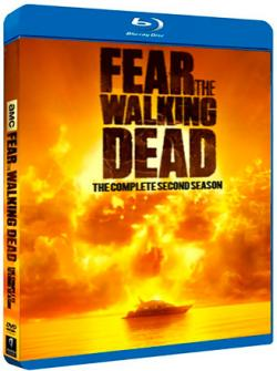 Fear the Walking Dead, Season 2