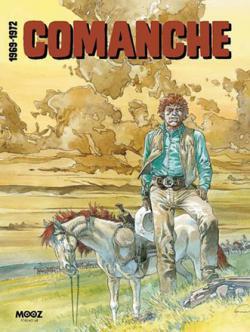 Comanche 1969 - 1972